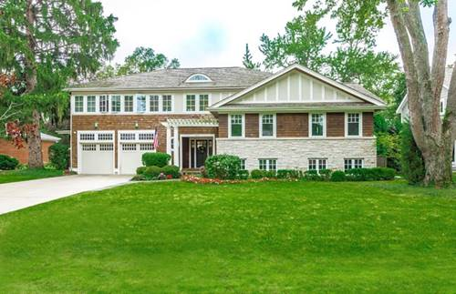 935 Huckleberry, Glenview, IL 60025