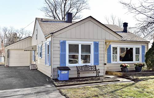 9143 S 51st, Oak Lawn, IL 60453