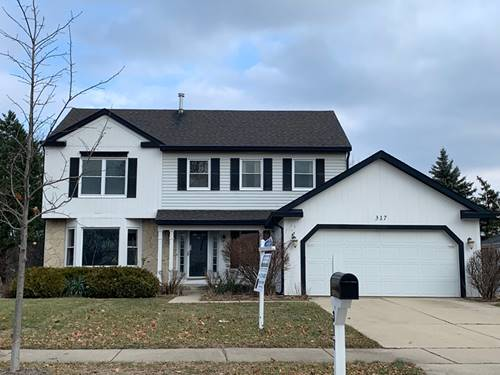 317 Lakeview, Buffalo Grove, IL 60089