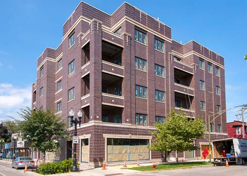 4802 N Bell Unit 503, Chicago, IL 60625 Lincoln Square