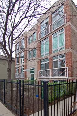 2135 N Southport Unit 101, Chicago, IL 60614 West Lincoln Park