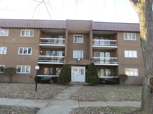 9604 S Karlov Unit 304, Oak Lawn, IL 60453