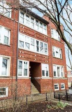 5662 N Wayne Unit 1, Chicago, IL 60660 Edgewater