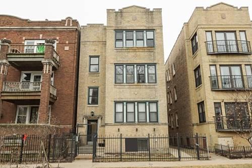 1469 W Winona Unit G, Chicago, IL 60640 Andersonville
