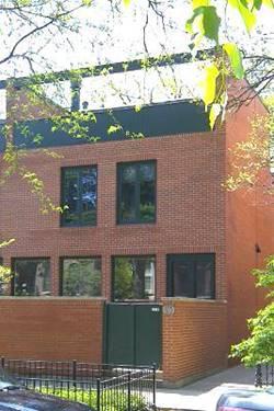 2110 N Hudson Unit C, Chicago, IL 60614 Lincoln Park