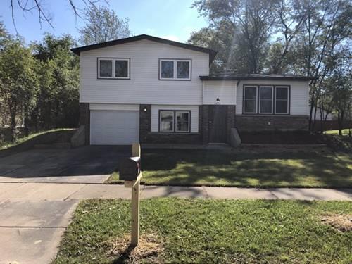 4933 Imperial, Richton Park, IL 60471