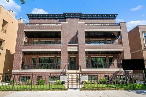2649 N Racine Unit 3N, Chicago, IL 60614 West Lincoln Park