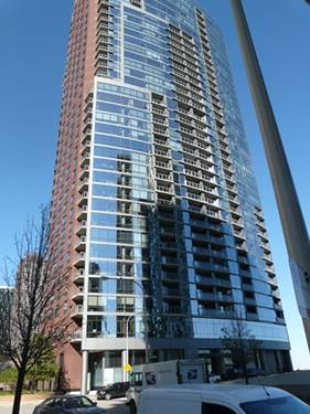 450 E Waterside Unit 1708, Chicago, IL 60601 New Eastside
