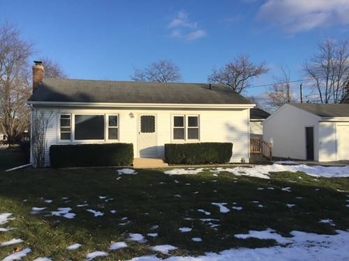 1343 Mulberry, Crystal Lake, IL 60014