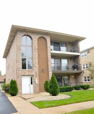 10327 S Keating Unit 1, Oak Lawn, IL 60453