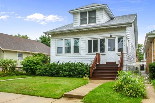 7056 N Overhill, Chicago, IL 60631