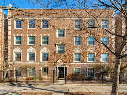 6123 N Hoyne Unit 2N, Chicago, IL 60659