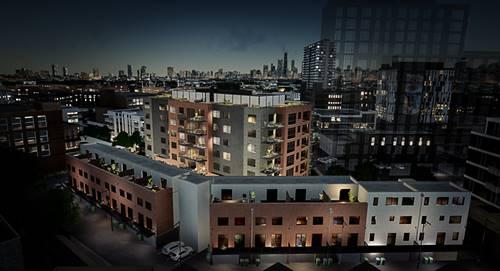 1255 N Paulina Unit 1650C, Chicago, IL 60622 Wicker Park