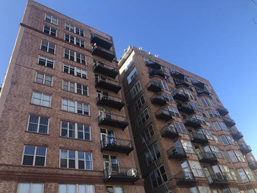 500 S Clinton Unit 817, Chicago, IL 60607