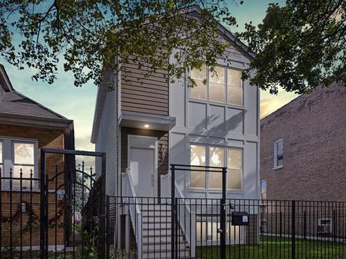 1427 N Monticello, Chicago, IL 60651