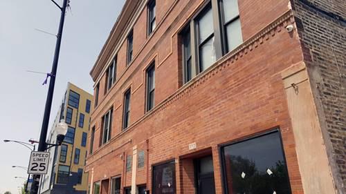 2169 N Milwaukee Unit 2, Chicago, IL 60647 Logan Square