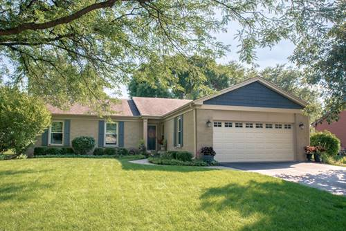 5509 Silentbrook, Rolling Meadows, IL 60008