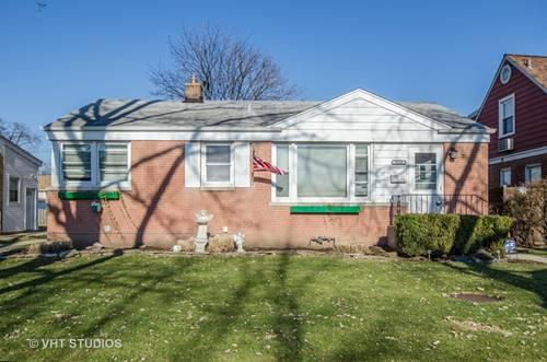 5818 Crain, Morton Grove, IL 60053