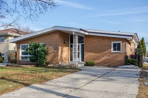 6815 N Kostner, Lincolnwood, IL 60712