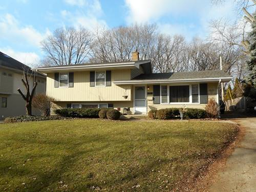 1457 N Eagle, Naperville, IL 60563