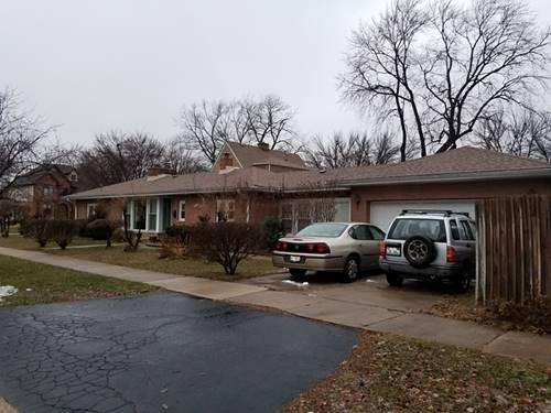 9745 S 51st, Oak Lawn, IL 60453