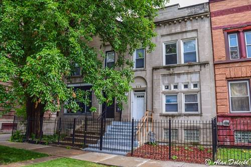215 N Leclaire, Chicago, IL 60644