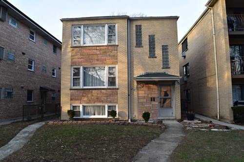5316 W Windsor Unit 1, Chicago, IL 60630