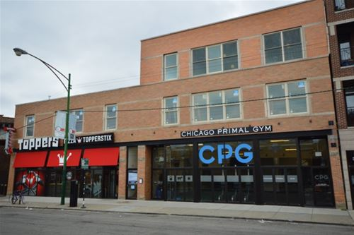 3406 N Sheffield Unit 3, Chicago, IL 60657 Lakeview