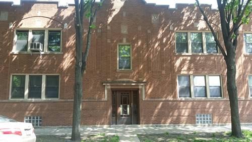 5820 W Berteau Unit 1E, Chicago, IL 60634