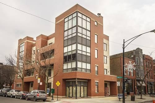 1901 W Division Unit 3S, Chicago, IL 60622 Noble Square