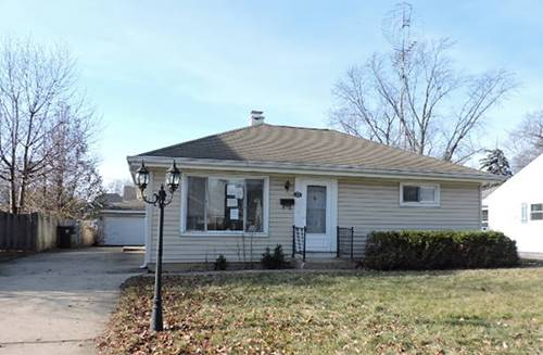 216 N William, Mount Prospect, IL 60056