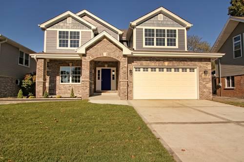 9928 Elm Circle, Oak Lawn, IL 60453