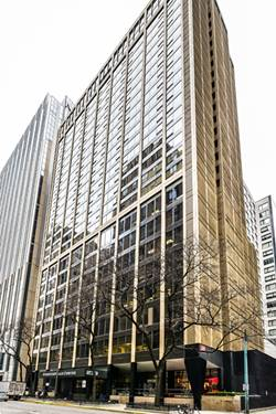 233 E Erie Unit 1205, Chicago, IL 60611 Streeterville