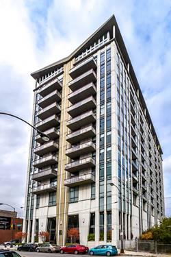 740 W Fulton Unit 1212, Chicago, IL 60661