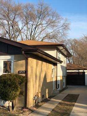 14525 Cottage Grove, Dolton, IL 60419