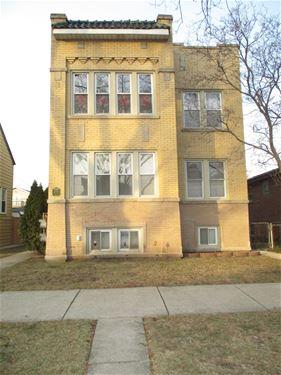 4610 W Patterson Unit 1F, Chicago, IL 60641