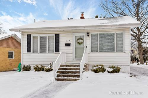 330 7th, Downers Grove, IL 60515