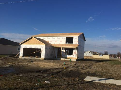 944 W Cermak, Braidwood, IL 60408