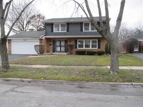 18110 Cherrywood, Homewood, IL 60430