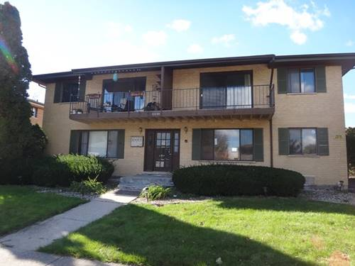 18206 S 66th, Tinley Park, IL 60477