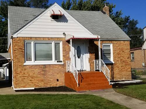 358 Paxton, Calumet City, IL 60409