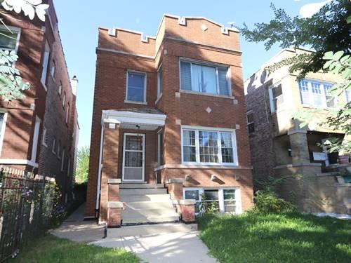 5304 W Altgeld, Chicago, IL 60639