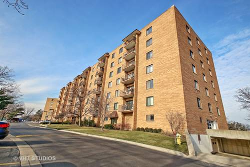 1777 W Crystal Unit 409, Mount Prospect, IL 60056