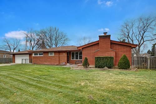 6601 W 88th, Oak Lawn, IL 60453