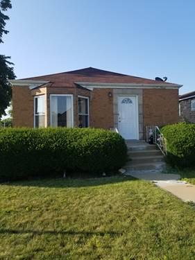 3758 W 80th, Chicago, IL 60652