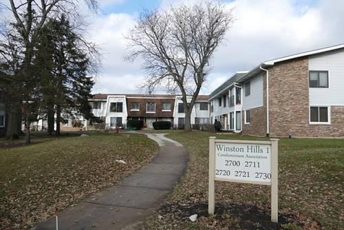 2711 Hobson Unit 5, Woodridge, IL 60517