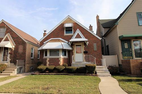 3649 N Newcastle, Chicago, IL 60634
