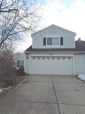 109 Pauline, Buffalo Grove, IL 60089