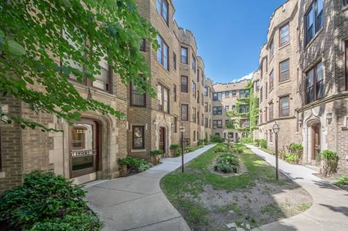 1232 W Jarvis Unit 1N, Chicago, IL 60626