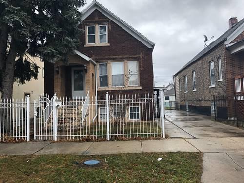 5321 S Washtenaw, Chicago, IL 60632